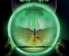 Dorothy Of Oz TRAILER