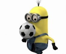 Despicable Me 2 Official Minion Moments