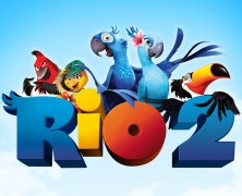 Rio 2 Official International Teaser Trailer