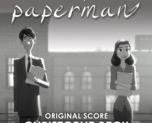 Paperman (Walt Disney Short Film)